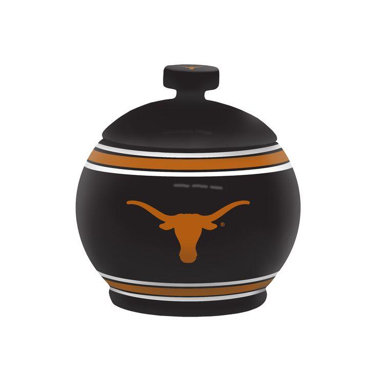 NFL Game Time Jar - Texas Longhorns