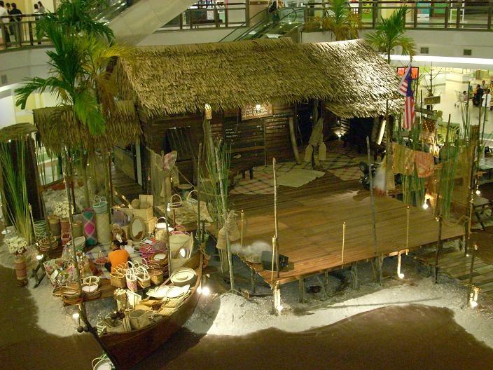 14 best hari raya decoration images on pinterest mall for Decoration photo