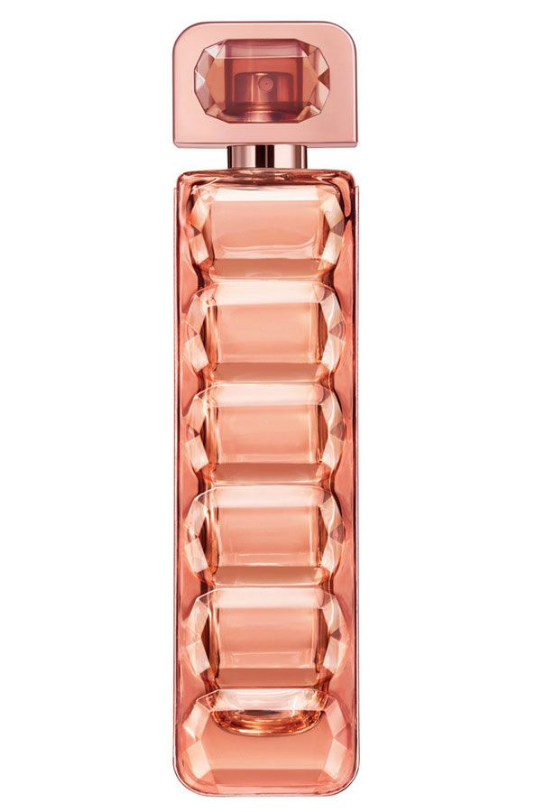 Boss Orange Eau de Parfum Hugo Boss perfume - a fragrance for women 2013