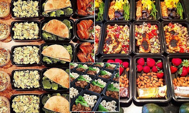How to become an expert meal prepper in 2017