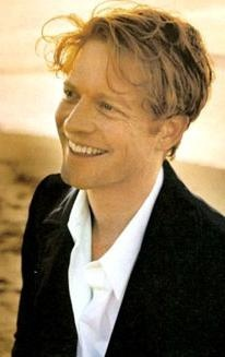 Eric Stoltz- I do have a little thing for red headed men :)