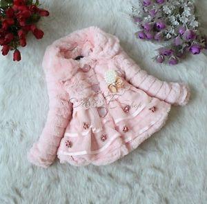 1000  ideas about Girls Faux Fur Coat on Pinterest | Fur coats Hp
