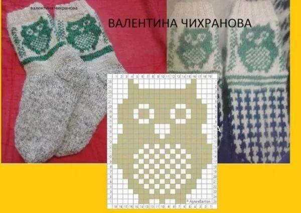 Схемы варежек: 13 тыс изображений найдено в Яндекс.Картинках