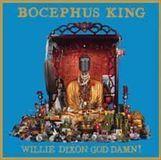 Willie Dixon God Damn! [CD]