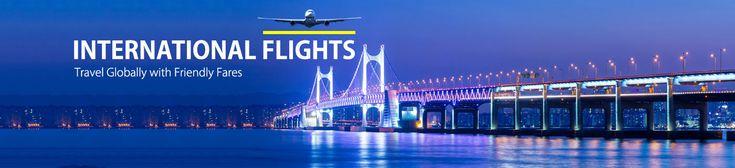 International Flight Ticket Booking with Huge Discount    For More Details Call Us On Our 24*7 Toll Free No - 18003 138 138  OR  Visit : https://www.bookotrip.in/flights/international-flights