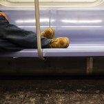 In Deepest Cold, a Subway Car Becomes the Shelter of Last Resort  -----------------------------   #news #buzzvero #events #lastminute #reuters #cnn #abcnews #bbc #foxnews #localnews #nationalnews #worldnews #новости #newspaper #noticias
