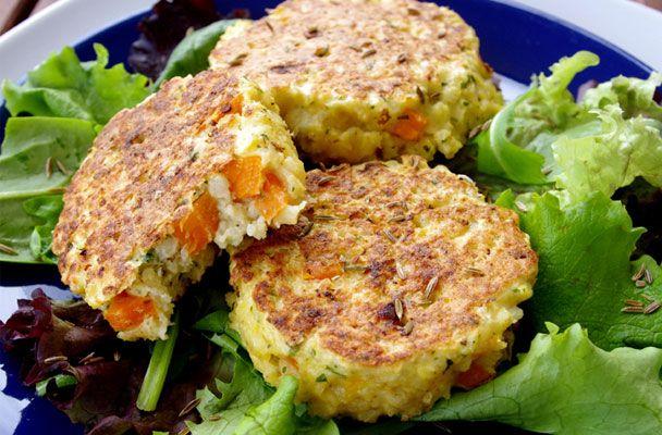 Polpettine di miglio e verdure al cumino - Ricetta vegetariana da leccarsi i baffi, le polpettine di miglio sono un'ottima e saporita alternativa alla solita carne