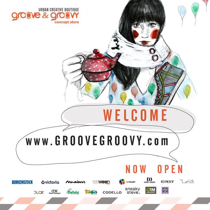 www.groovegroovy.com