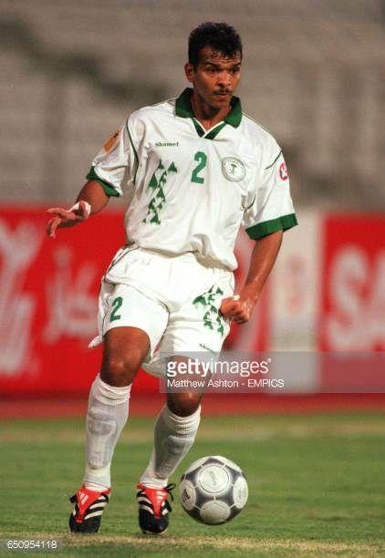 Mohammed Shliya Saudi Arabia