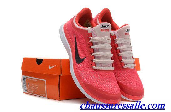 Vendre Pas Cher Chaussures Nike Free 3.0V5 Femme F0007 En Ligne.