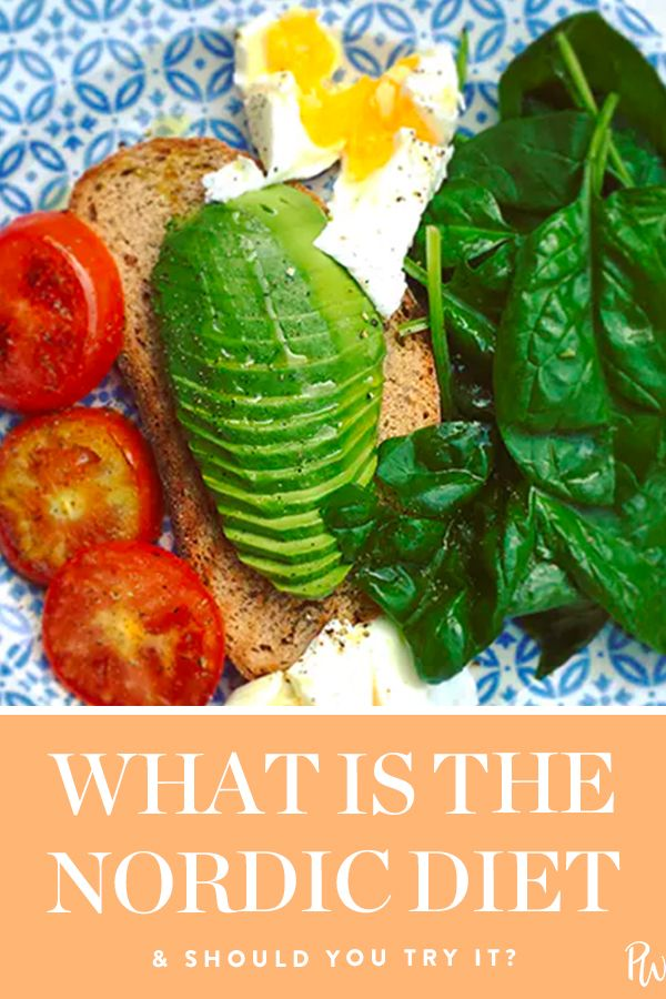 What Is The Nordic Diet And Should I Try It Nordic Diet Healthy Food Trends Healthy Lunches For Work