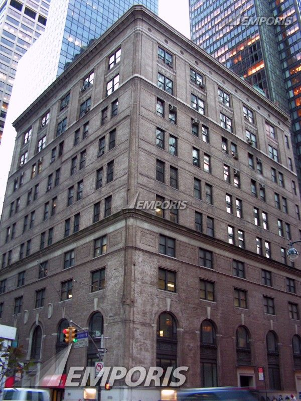 Former Ywca 610 Lexington Ave Nyc With Images New York City