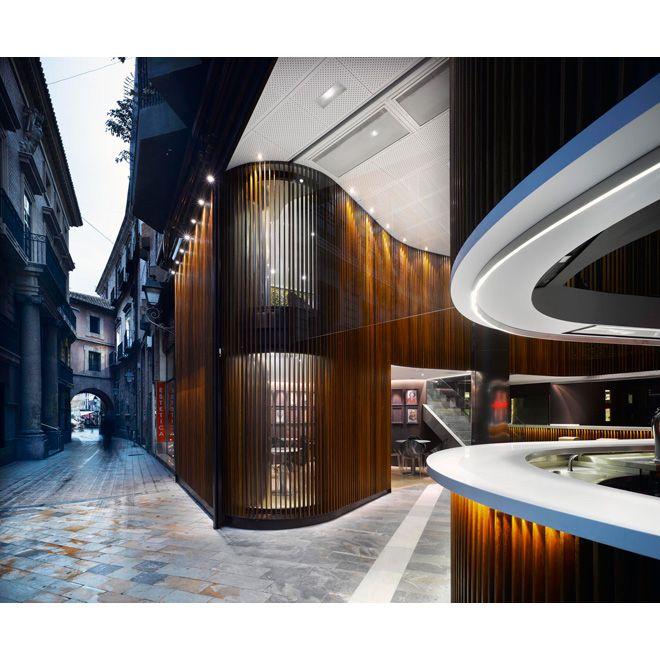 208 best Mezzanine images on Pinterest | Architecture, Modern and Garden