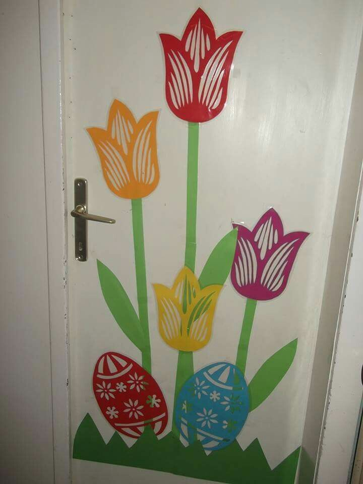Pin By Mikimisia On Do Przedszkola Spring Crafts For Kids Spring Crafts Easter Crafts