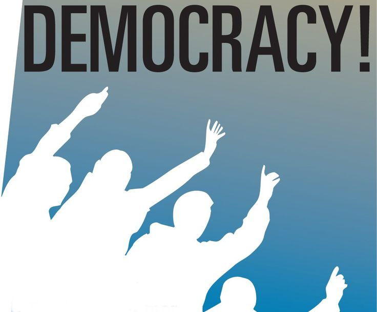 Democracy no longer exists in the West. In the US powerful private interest groups, such as the military-security complex, Wall Street, the Israel Lobby, agribusiness and the extractive industries ...