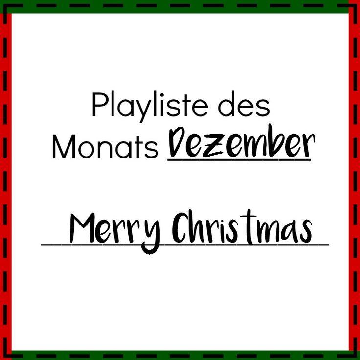 Musik Playliste zu Weihnachten - Merry Christmas klassische Weihnachtssongs modern interpretiert
