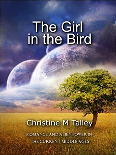 Amazon.com: The Girl in the Bird eBook: Christine Talley: Books