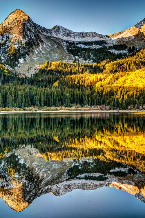 "nordvarg: ""Lost Lake • Colorado"""