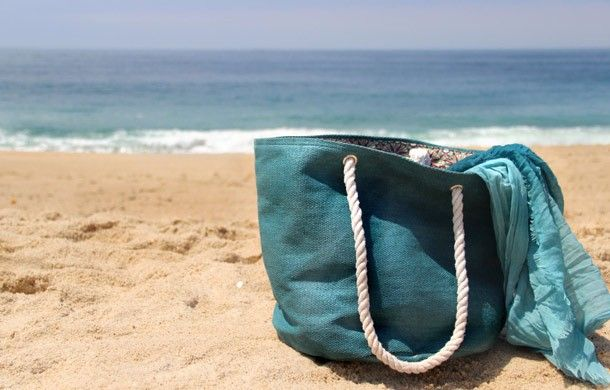The 5 Books Entrepreneurs Should Toss in Their Beach Bags