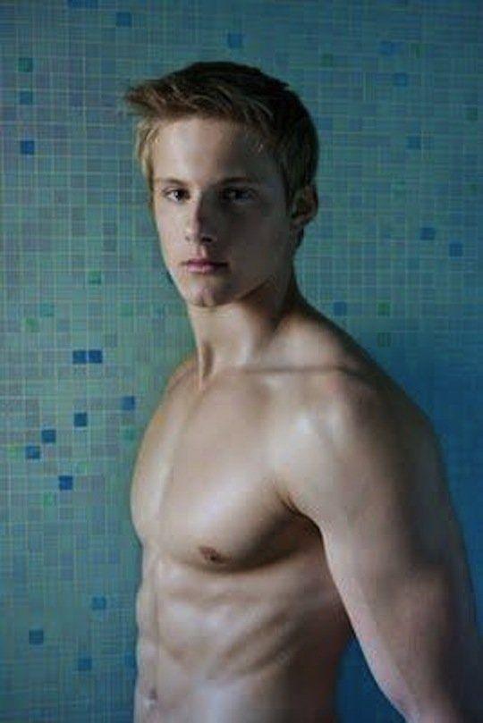 Boy alexander nude #13