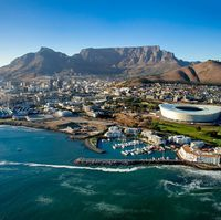 Cape Town voted one of the top relocation cities   CCH (Cape Coastal Homes / City Country Homes)
