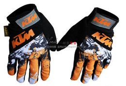 Discount Ktm Bicycle Gloves Free shipping 2016 new genuine KTM outdoor sports…