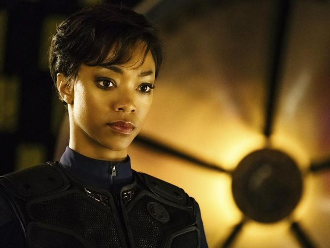\'Star Trek: Discovery\': Release date, how to stream, cast and more