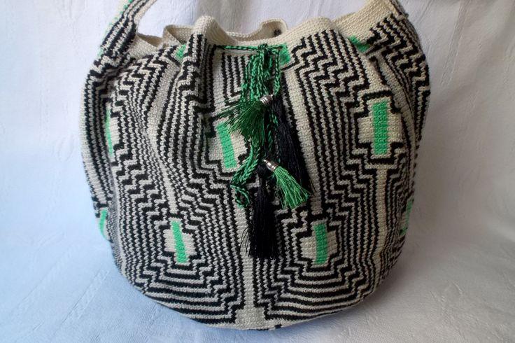 Bag mochila wayuu