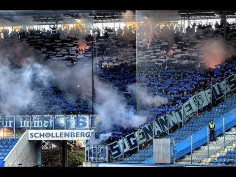 https://youtu.be/MiJhFreHCi0 Interesting match in 3rd division! Hansa Rostock vs Magdeburg (24.02.2018)  #MatchAmbience #Ultras #Hooligan #HansaRostock #Magdeburg #Germany #ACAB #AwayDays #Casual #Choreo #Culture #Derby #Fans #Football #Police #Pyro #RIOTS #Supporter #Tifo #Supporter