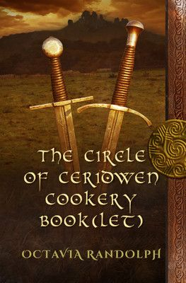 Cookery Booklet Cover