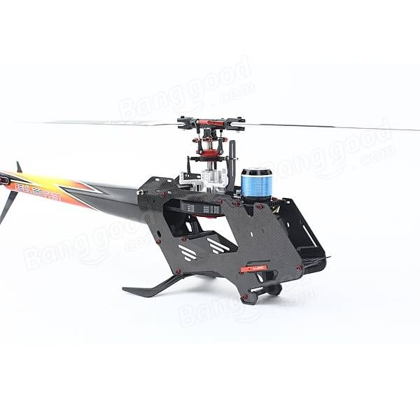 ALZRC Devil 380 FAST RC Helicopter Super Combo Sale - Banggood.com