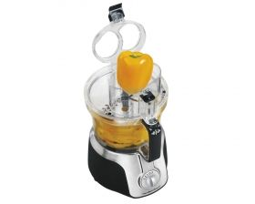 Big Mouth® Deluxe 14 Cup Food Processor with French Fry Blade - 70575 - available from Hamilton Beach