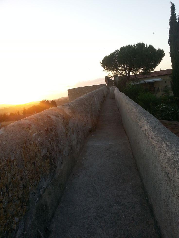 #Maglianto in #Toscana - #Maremma - #Tuscany - #borgomediavale