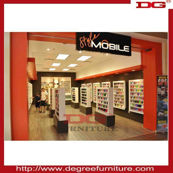 Storefront Design Ideas 1 where am i going to put my decorative lighting Nice Mobile Store Design With Mobile Store Display Baking Finish Buy Mobile Store Design