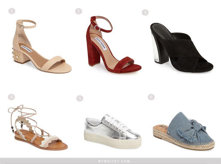 Jessi Malay's Nordstrom Half-Yearly Sale Picks | http://www.mywhitet.com/nordstrom-half-yearly-sale/