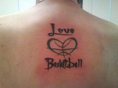 Les 17 meilleures images du tableau basketball tattoos sur for Association of professional tattoo artists