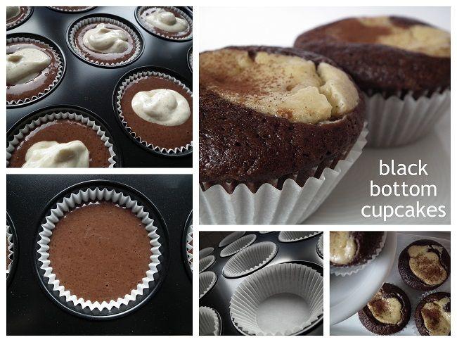 "Blackbottom Cupcakes "" Greenway36 - Food """