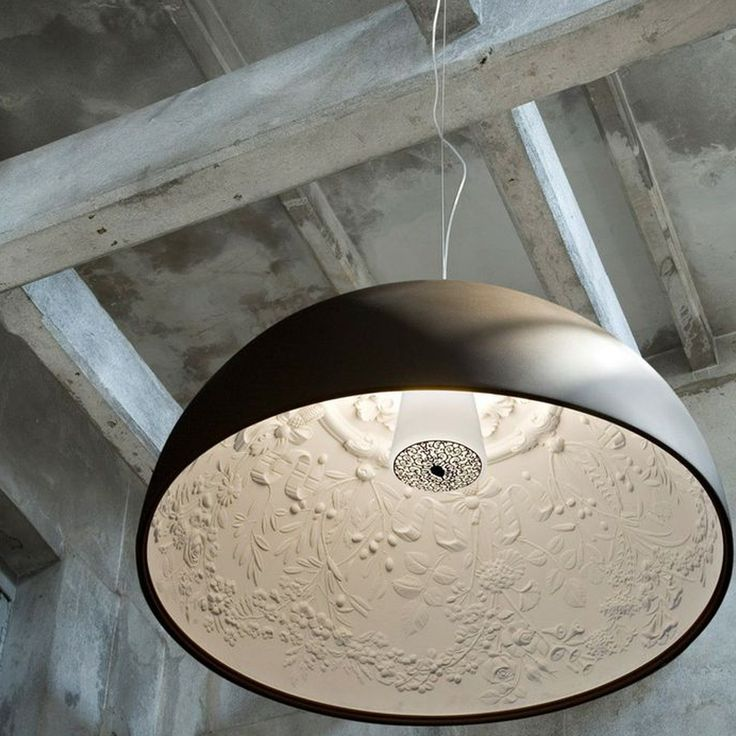 Skygarden hanglamp zwart