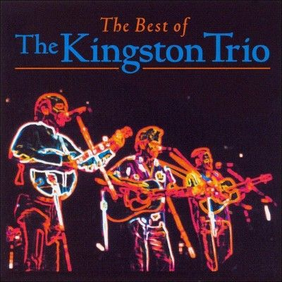 Kingston Trio - Best of the Kingston Trio (CD)