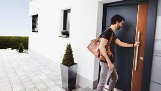 Haustüren Fenster, Haustüren & Tore Baustoffe BayWa Deutschland