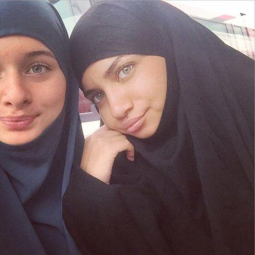 Image de beauties, eyes, and muslim