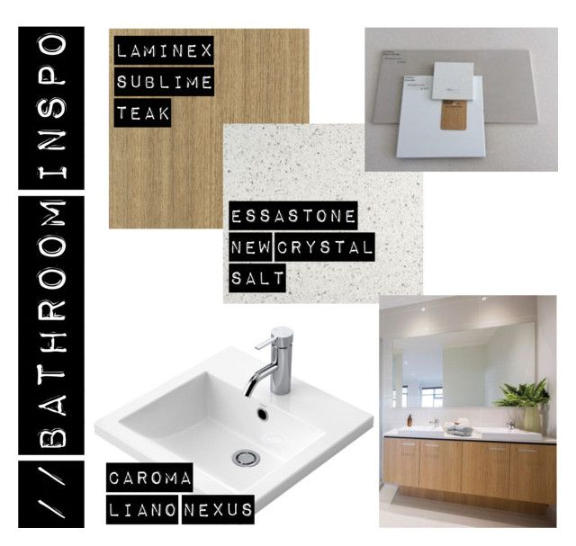 """""""// BATHROOM INSPO"""" by houseamour on Polyvore featuring interior, interiors, interior design, home, home decor, interior decorating, bathroom and Home"""