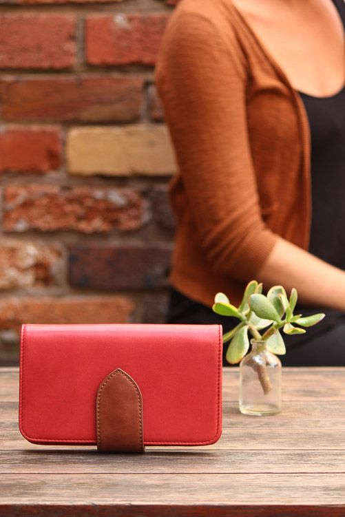 Sidewalk Wallet
