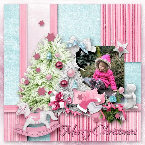 New Kit *Baby Christmas* by Love-crea-desing  http://www.digiscrapbooking.ch/shop/index.php…