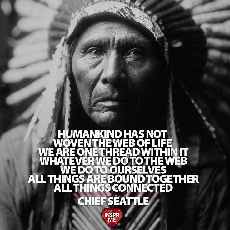 Famous Indian Quotes About Life: Famous Native American Tribes