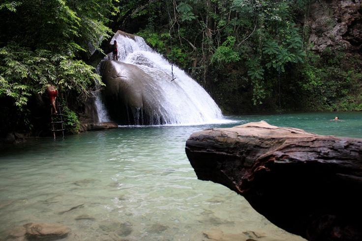 Sierra Madre Waterfalls Huatulco | Amstar dmc
