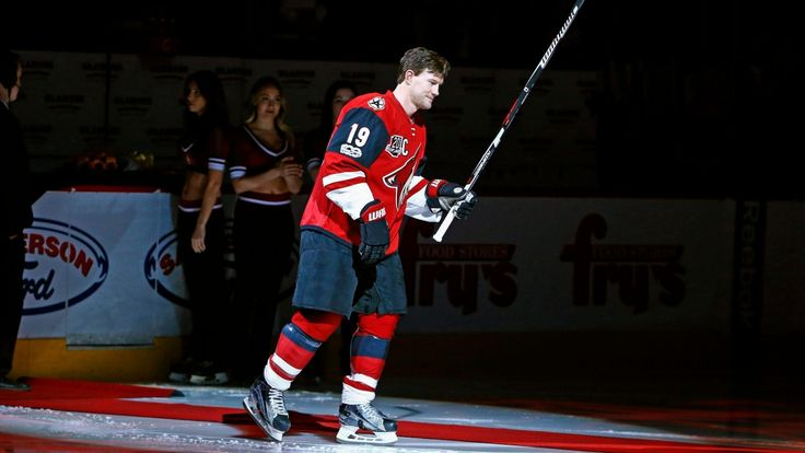 "Coyotes moving on from long-time captain Shane Doan Sitemize ""Coyotes moving on from long-time captain Shane Doan"" konusu eklenmiştir. Detaylar için ziyaret ediniz. http://xjs.us/coyotes-moving-on-from-long-time-captain-shane-doan.html"