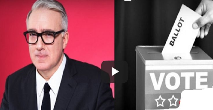 So You Want A New Election? Keith Olbermann Breaks Down The Options And Realities (Video)