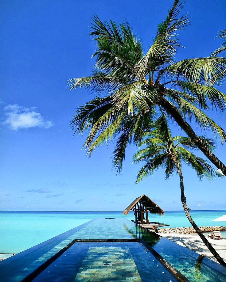 One & Only Reethi Rah #Maldives