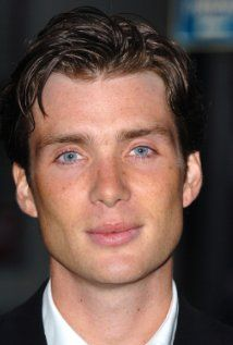 Cillian Murphy, international movie actor. Famous for Inception, Batman Begins, The Dark Knight, 28 Days Later, In Time.